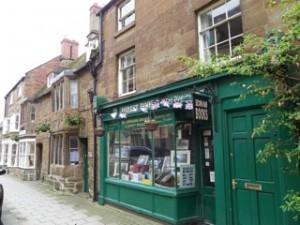 Uppingham Book Shop